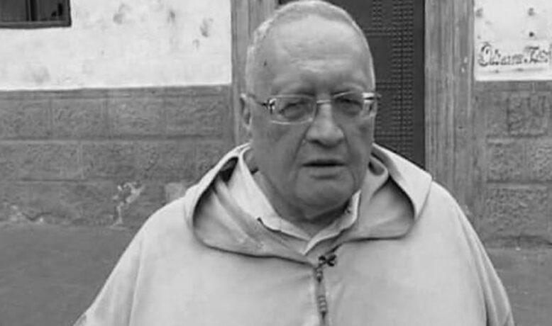 وفاة رئيس الوداد الرياضي الأسبق أبوبكر أجضاهيم