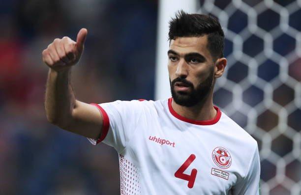 ياسين مرياح يقترب من التوقيع مع نادي العين الإماراتي