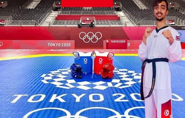 تونس تضمن أول ميدالية للعرب في أولمبياد طوكيو