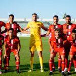 ب10 لاعبين فقط.. شباب المحمدية يفرض التعادل السلبي على الوداد في الجولة الأولى