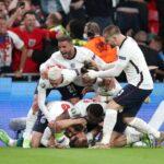 لأول مرة في التاريخ.. إنجلترا إلى نهائي اليورو لمواجهة إيطاليا