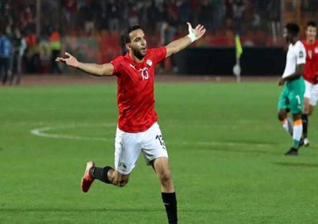 الزمالك يقترب من حسم صفقة لاعب منتخب مصر كريم العراقي