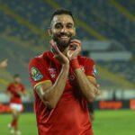 لاعب الأهلي عمر السولية يتلقى عرض من إتحاد جدة السعودي