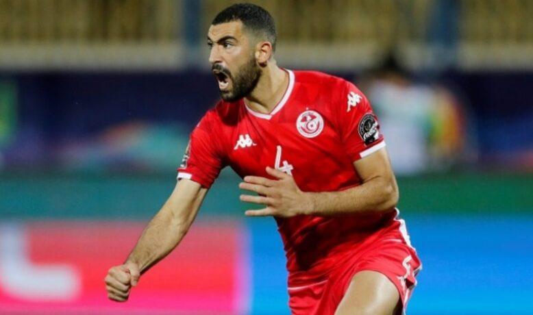 رسميا المدافع التونسي ياسين مرياح إلى العين الإماراتي