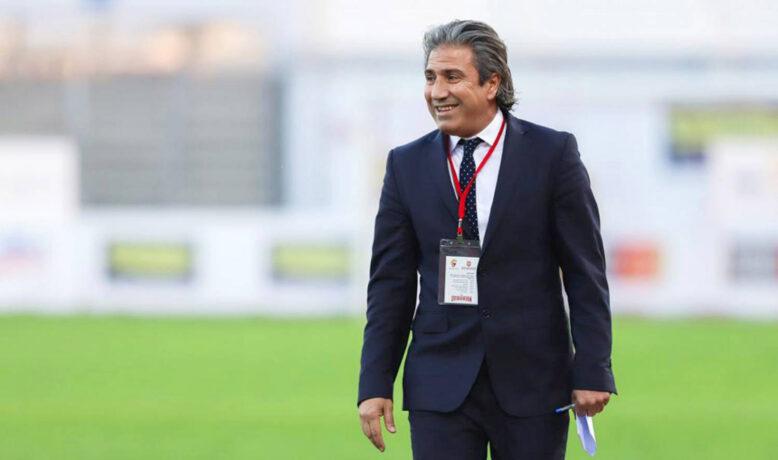 المدرب التونسي نبيل الكوكي يتعرض إلى العنصرية في الجزائر