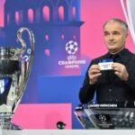 برشلونة ضد البايرن ومانشستر سيتي ضد باريس.. قرعة دوري الأبطال تسفر عن مواجهات نارية