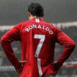 رونالدو يجتاز فحص مانشستر يونايتد الطبي بنجاح