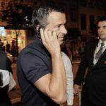 وكيل كريستيانو يصل إلى تورينو ويباشر مفاوضته مع مانشستر سيتي
