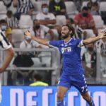 يوفنتوس يسقط ضد إيمبولي في ثاني جولات الدوري الإيطالي