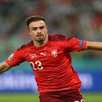 الدولي السويسري ينتقل إلى الدوري الفرنسي