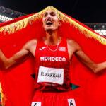 سفيان البقالي يمنح المغرب ''الذهب'' في أولمبياد طوكيو 2020