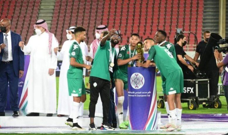 يهم الرجاء.. قرار جديد من الكاف بخصوص كأس السوبر الإفريقي