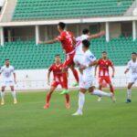 الوداد يخطف النقاط الثلاث من ملعب حسنية أكادير