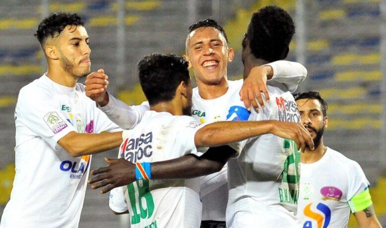 الرجاء يقترب من التعرف على منافسه في دوري أبطال إفريقيا