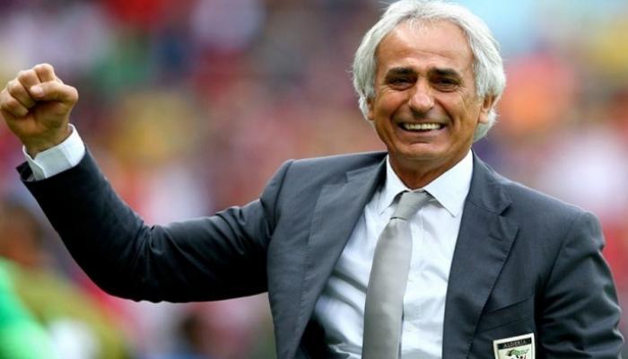 حاليلوزيتش:المغرب من أفضل منتخبات العالم
