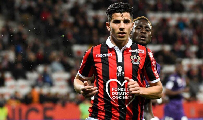 ريال مدريد يتطلع لضم الظهير الجزائري يوسف عطال