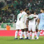 الكاف يقوي حظوظ الرجاء في التأهل لمجموعات دوري أبطال إفريقيا