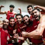 من جديد.. تونس بطلة إفريقيا لكرة السلة