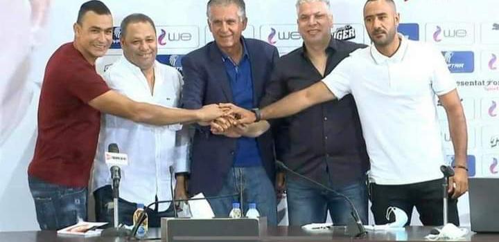 اتحاد الكرة يوافق على طلب كيروش قبل إنطلاقة الدوري