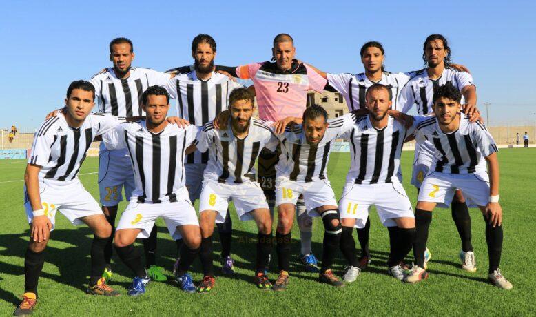 التونسي أنيس الباز مدربًا لنادي الصداقة الليبي
