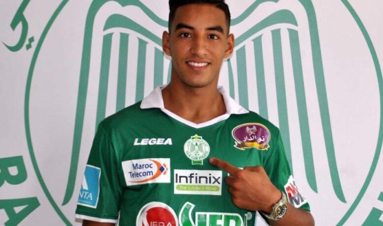 إيدبوكيكين: ''الفوز على الرجاء إنجاز بالنسبة للأندية المغربية''
