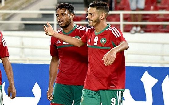 النصر الليبي يتعاقد مع مهاجم المنتخب المحلي السابق