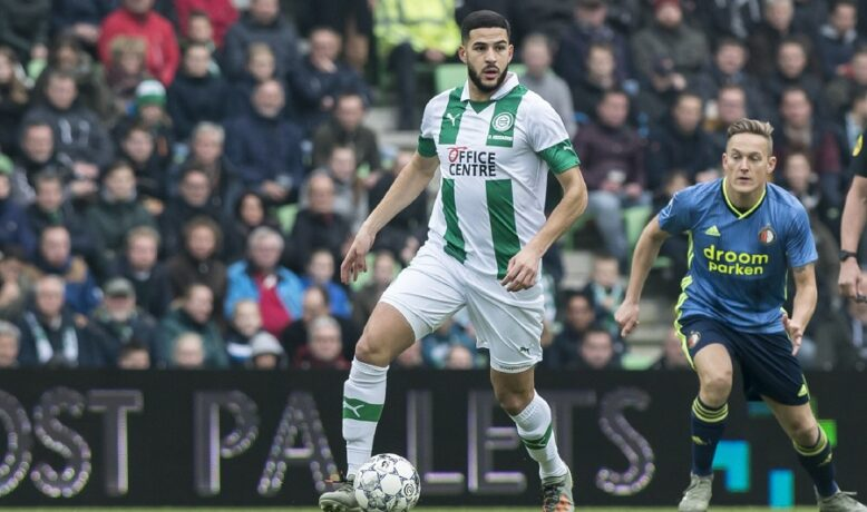 المسعودي أضحى تاسع مغربي يلعب بالدوري التركي