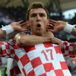 رسميا.. ماندزوكيتش يعلن اعتزاله كرة القدم