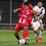 الوداد يواجه برشيد بملعب العربي الزاولي