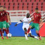 تقرير سلبي ينقل مباراة الأسود إلى مصر