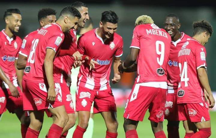 الوداد يتمسك بمشاركة لاعبيه الأجانب في مباراة المحمدية رغم ضغط منتخباتهم