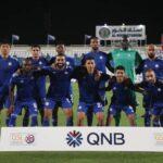هزيمة قاسية للحداد في الدوري القطري