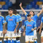 نابولي يسجل أسرع هدف في الدوري الاوروبي