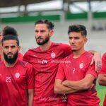 الاتحاد الليبي يحقق فوزًا هامًا خارج ملعبه في دوري أبطال إفريقيا