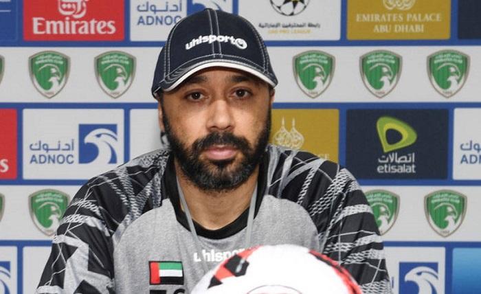 خطأ إداري يتسبب في خسارة السكيتيوي في الدوري الإماراتي