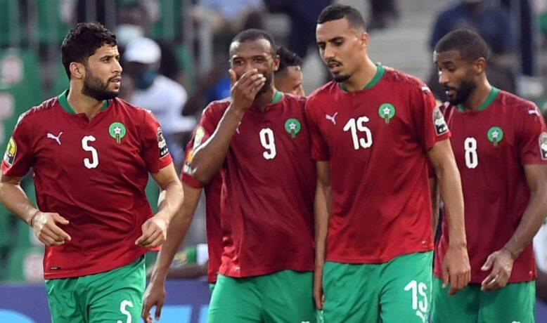 مغربي وحيد في التشكيل المثالي للدوري القطري