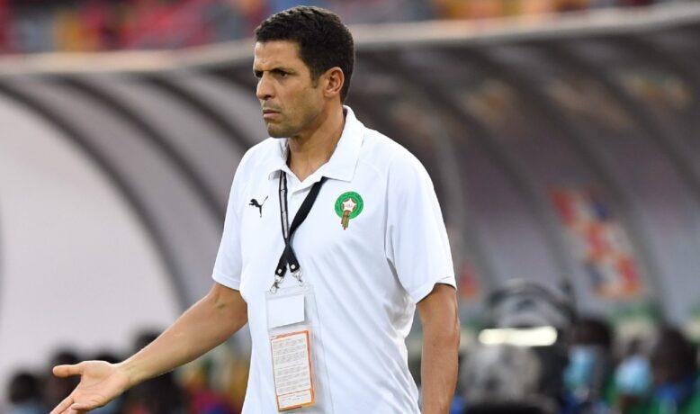 عموتة يستقر على ثلاث منتخبات إفريقية للاستعداد لكأس العرب
