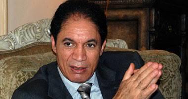 يحيي الكومي يقدم أوراق ترشحه على كرسي رئاسة الإسماعيلي