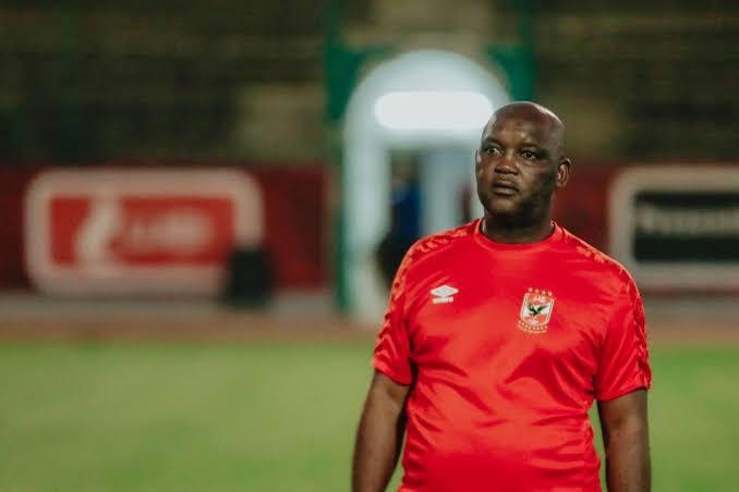 الأزمات تتفجر موسيماني يرفض قرارات رئيس النادي الأهلي