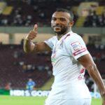 الكعبي يرفع غلته التهديفية في الدوري التركي