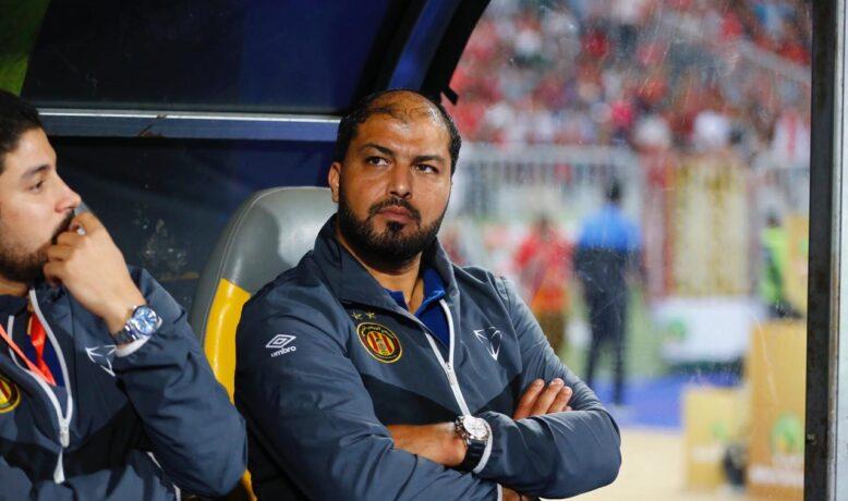 إتفاق مبدئي بين بطل الجزائر والمدرب التونسي معين الشعباني