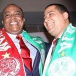 الناصري وأيت منا وبودريقة يفوزون بمقاعد برلمانية