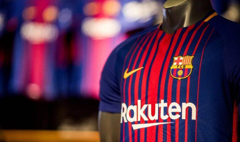 برشلونة يخسر راعيه الرسمي