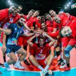 بعد كرة السلة.. المنتخب التونسي بطل إفريقيا لكرة الطائرة