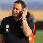 مدرب منتخب مصر يتحدث عن الفيديو المسرب بإستبعاده لشيكابالا ويعلن أنه سيسلك الإجراءات القانونية