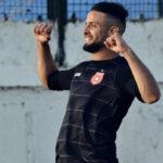 رسمي.. هداف الدوري التونسي إلى نادي فيوتشر المصري