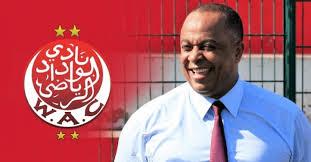 سعيد الناصري رئيسا لمجلس عمالة الدار البيضاء