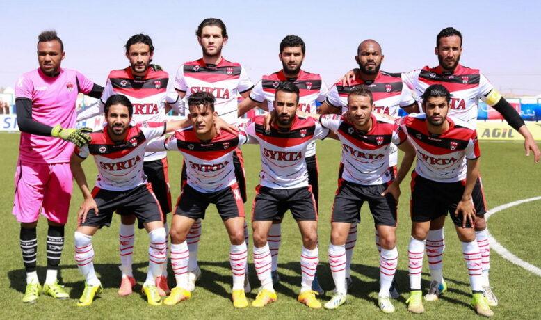 بداية الصراع على مقعد في دوري الدرجة الأولى التونسي