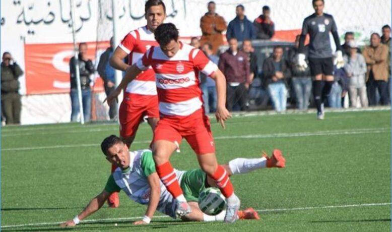 برقان الكويتي يتعاقد مع لاعب النادي الإفريقي