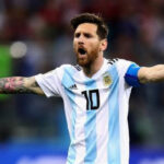 تقارير أرجنتينية:إمكانية غياب ميسي أمام أوروغواي